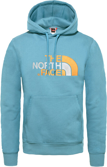 The North Face Drew Peak Jersey Con Capucha Fiery Red